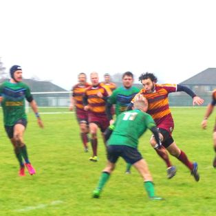 Clitheroe Win Again at Home