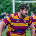 Clitheroe stay top after hard fought victory