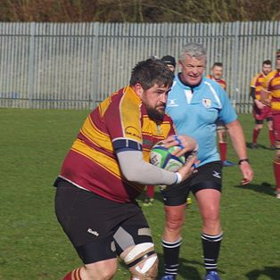 Defeat on travels for Clitheroe