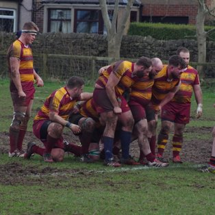 Clitheroe's discipline costs them in home defeat