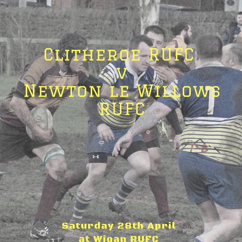 1st XV in Cup Final this Saturday