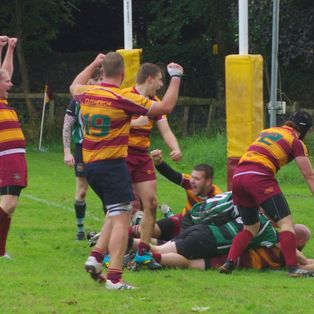 Tight Opening Day Reverse for Clitheroe