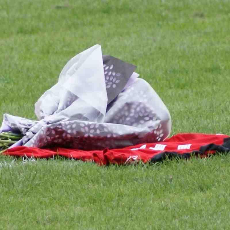 Goole A F C v Kendal Town 17-09-16