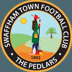 Swaffham Town FC vs Stowmarket FC