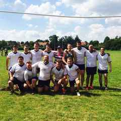 Another Successful Welwyn Memorial 7's
