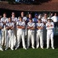 Mistley CC - TC Div C 122 - 271/4 Frinton On Sea CC - 3rd XI