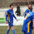 Radcliffe 0 Vs 2 Atherton Collieries Match Report