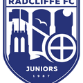 Welcome To The Club- Radcliffe Juniors
