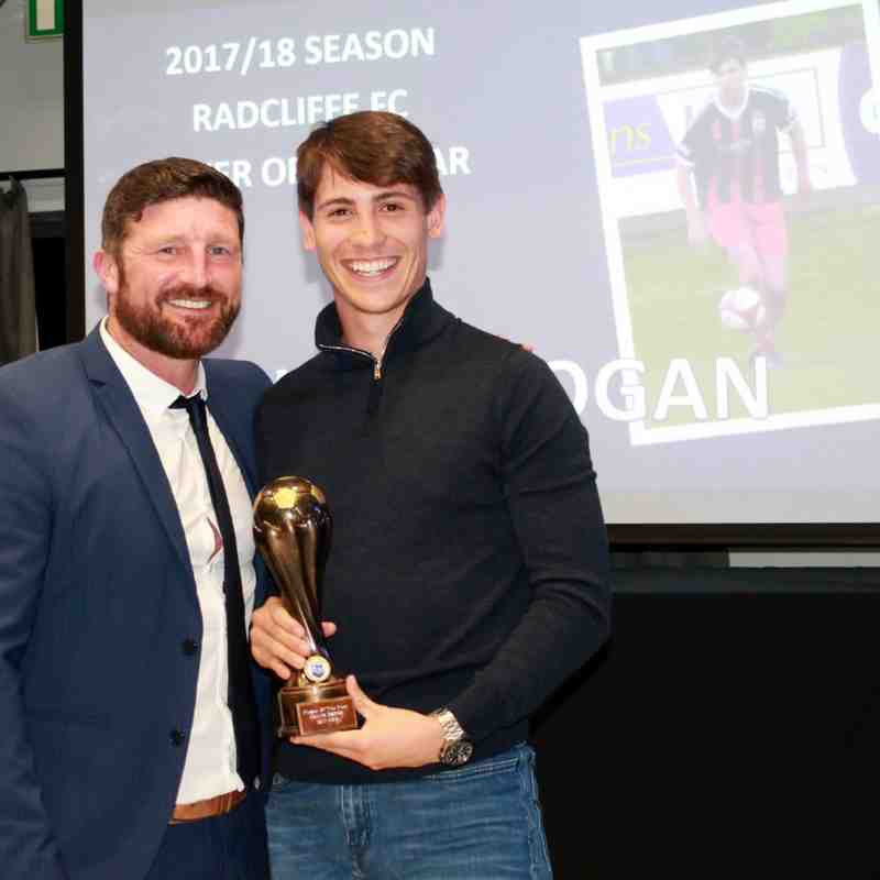 2018 Awards Night