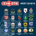Radcliffe FC Fixtures 2018/19