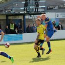 Rokka grabs point as Boro Draw