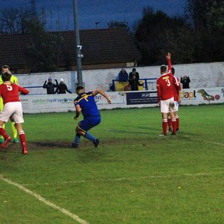 Fowler hatrick as Boro come from behind