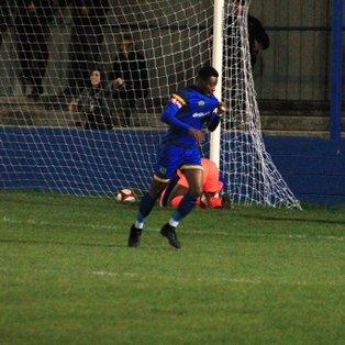 Boro progress in Lancashire Cup