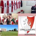 Longlevens Ladies FC  lose to Abbeymead Rovers Ladies 0 - 4