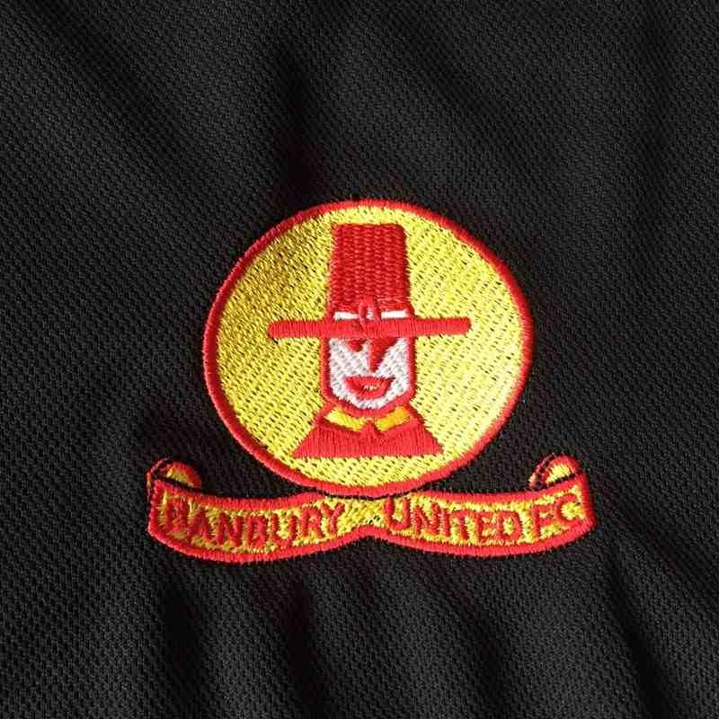 BUFC U7 General
