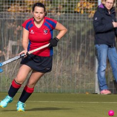Ladies 3s vs Tunbridge Wells