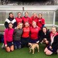 BEHC Ladies 3XI vs K Sports (Cobdown), 4-2!