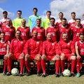 Knaresborough Town vs. Selby Town