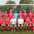 Knaresborough Town 1st Team beat Pickering Town 1 - 5