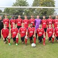 Knaresborough Town Reserves lose to Crosshills 2 - 1
