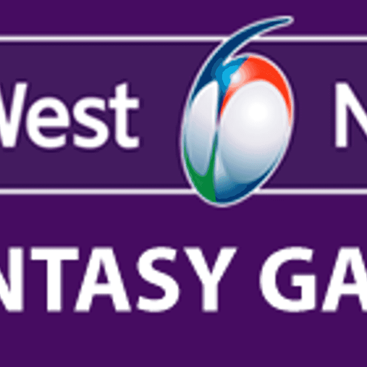 BRUFC Fantasy Six Nations