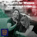 RugbyFIT for Women
