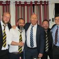 End of Season Dinner and Awards