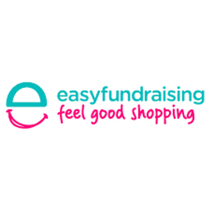 Earn funds for the club with EasyFundraising