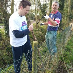 Nat West Club Clean Up Weekend