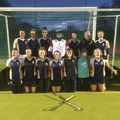 Ladies 2nd Team beat Morpeth 3s 1 - 0