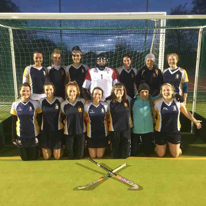 JPCHC Ladies 2s
