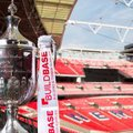 Manager Brooks reacts to FA Cup and FA Vase draw
