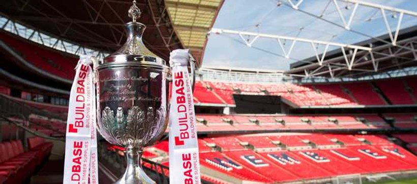 Manager Brooks Reacts To Fa Cup And Fa Vase Draw News First Team