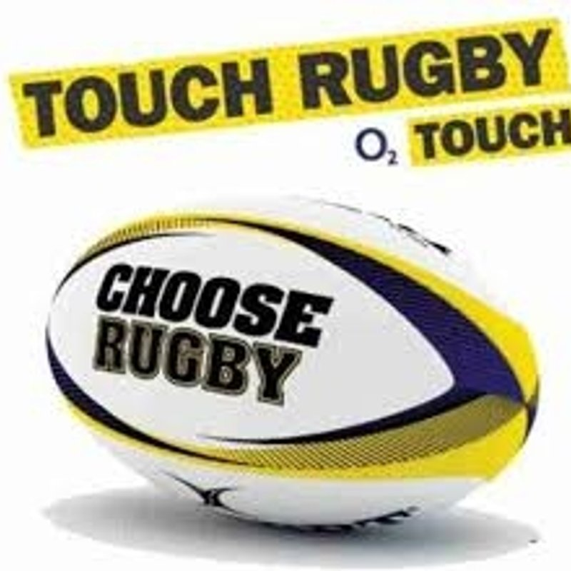 Orrell Touch Player selected for England Training Squad