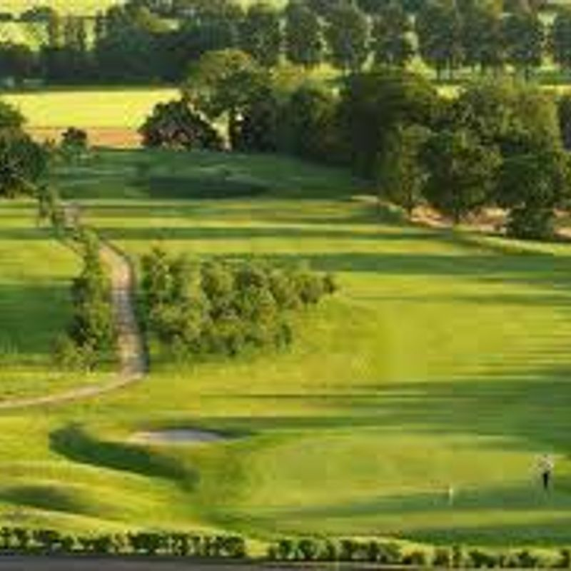 Not long now to the Orrell RUFC Golf Day