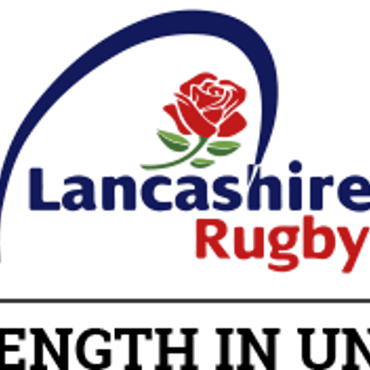 Lancashire Rugby announce squad for Lancashire Royals vs Cheshire