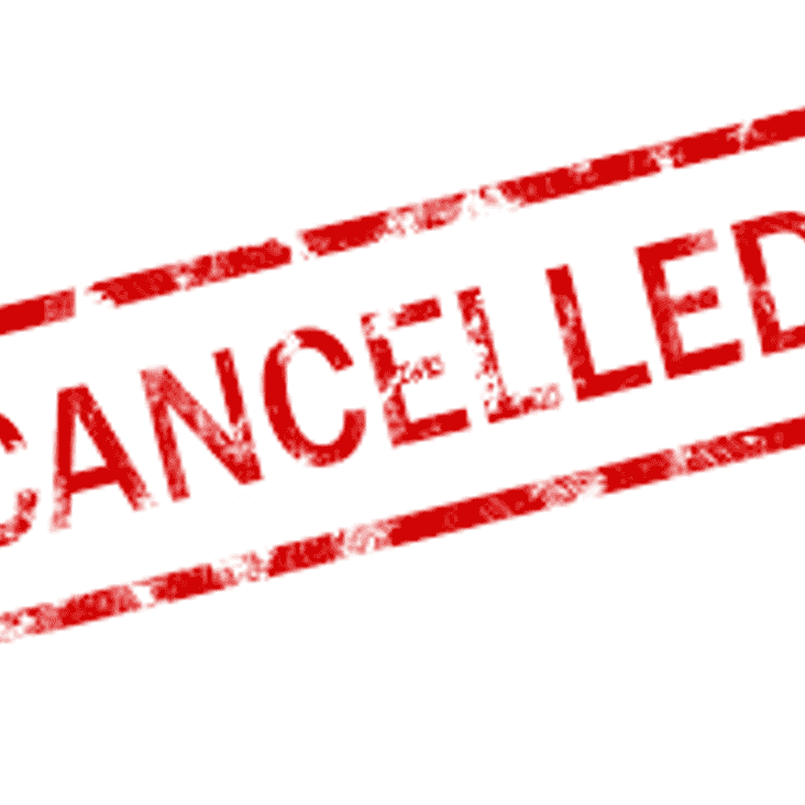 1XV away game vs Aspull RUFC - Saturday 20 January - Game cancelled