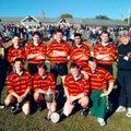 CALDY 7s ...... WATCH OUT HERE WE COME ....................
