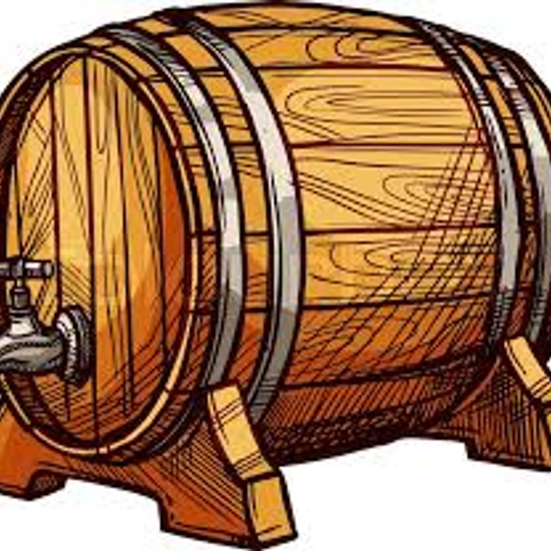 Roll out the Barrell