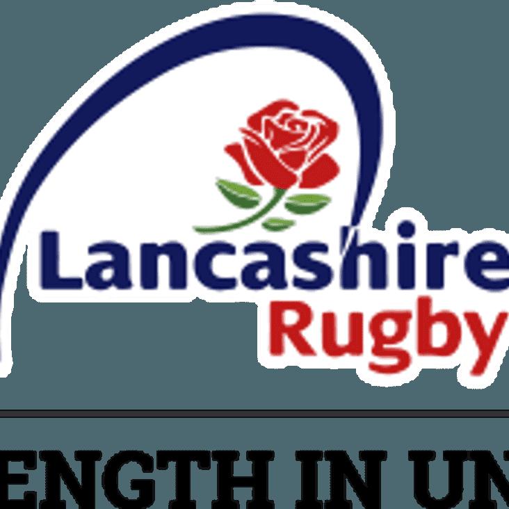 Details for Lancashire U15 Games today