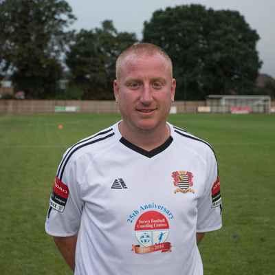 Craig Lewington