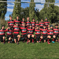 U14 XV  Koru lose to Bury St Edmunds 24 - 5