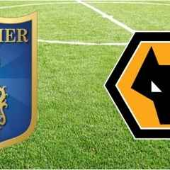 Heather welcomed Wolverhampton Wanderers under 21's for third pre-season Friendly
