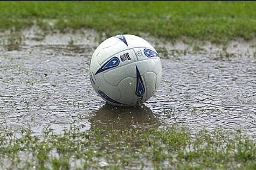 All Saturday matches postponed