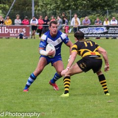 Wath Brow v Egremont, 8th August 2015