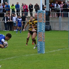 Wath Brow V Egremont 22nd August 2015