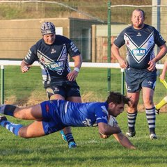 Egremont V Bridgend Blue Bulls