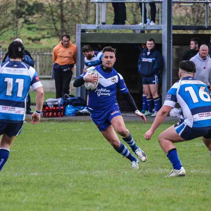 Egremont V Rochdale Mayfield 14th May 2016
