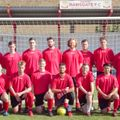 Lordswood Reserves vs. Ramsgate Football Club