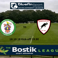 18 Oct Burgess Hill Town Vs Ramsgate